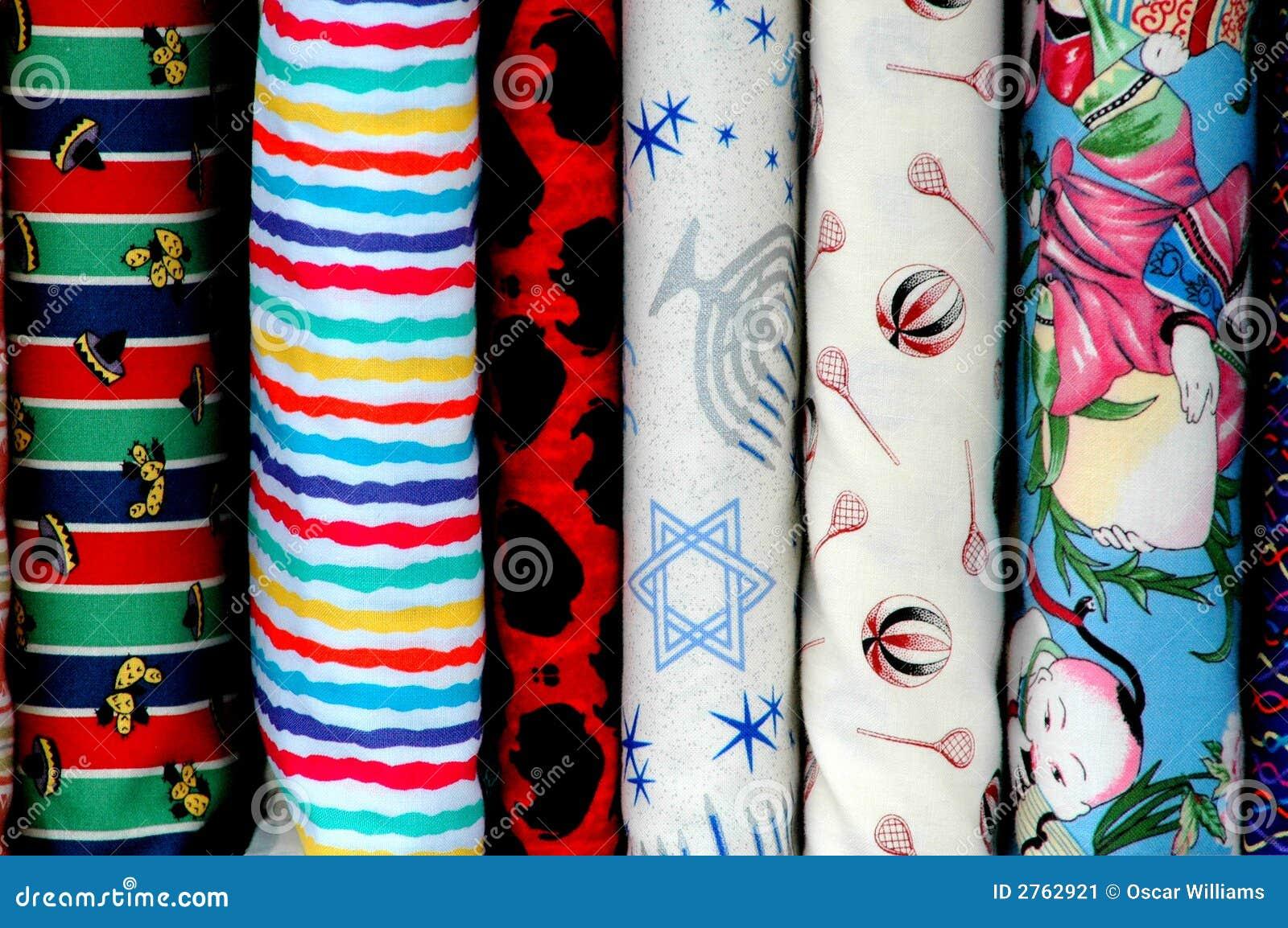 Fabric Stock