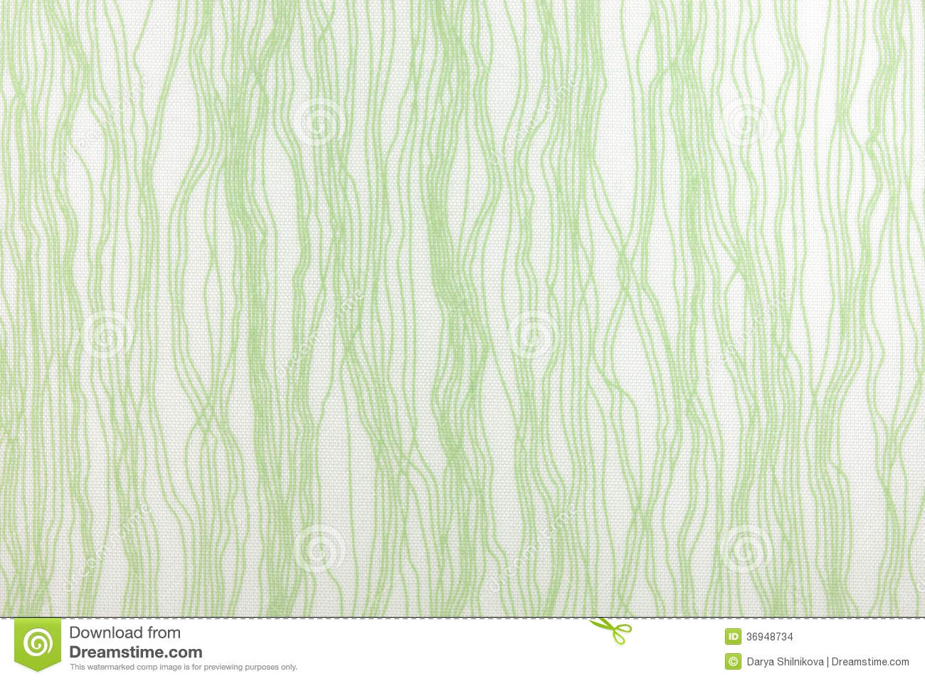 Fabric with a striped stock images image