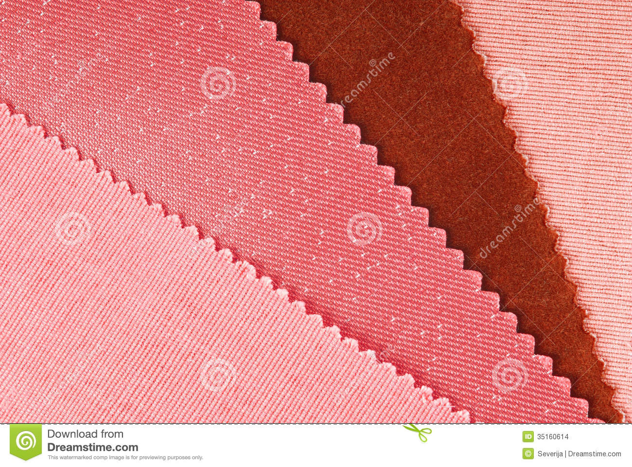 Wedding Fabric Swatches fabric swatches stock images image 35160614 swatches