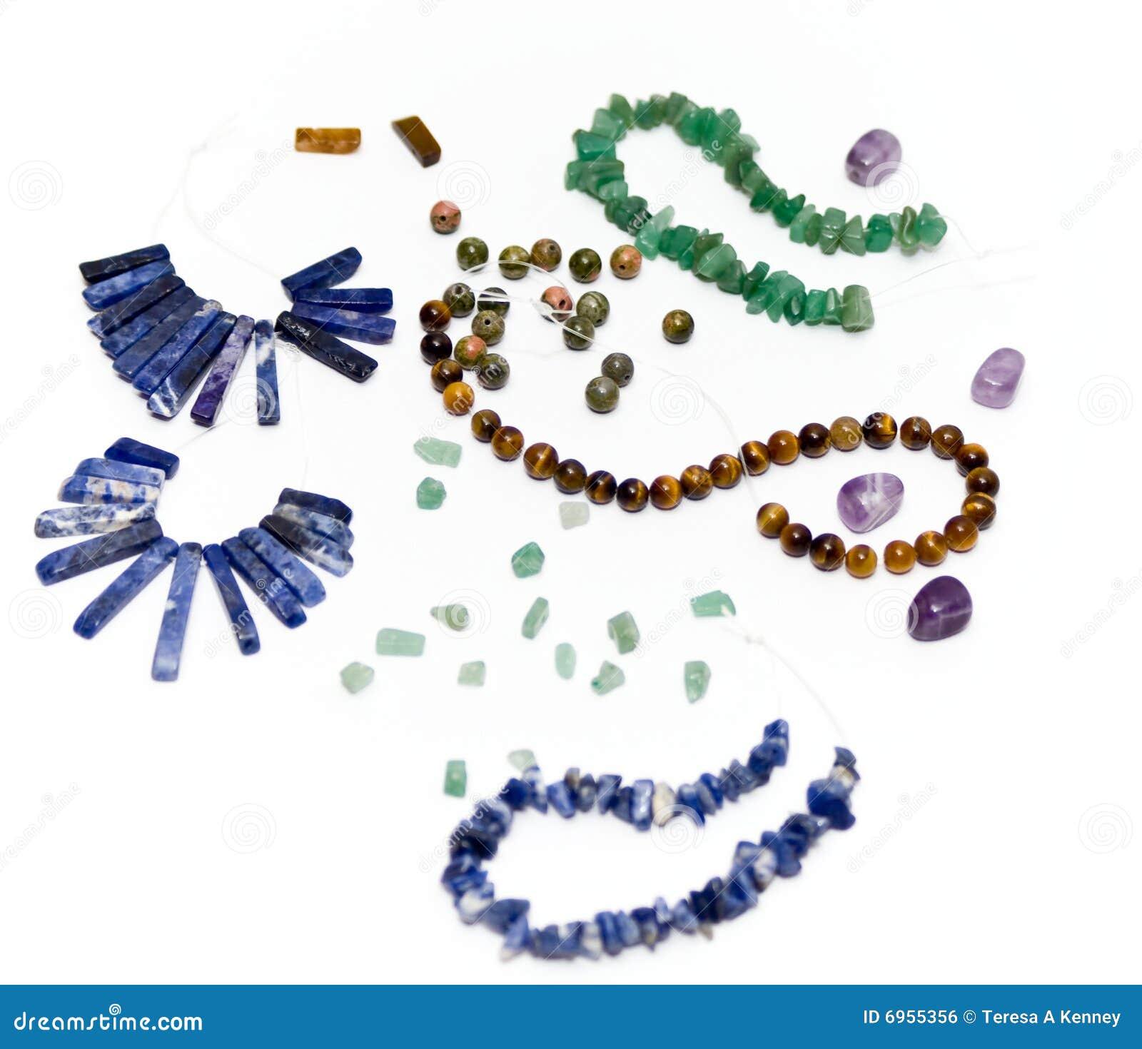 Fabricación de la joyería