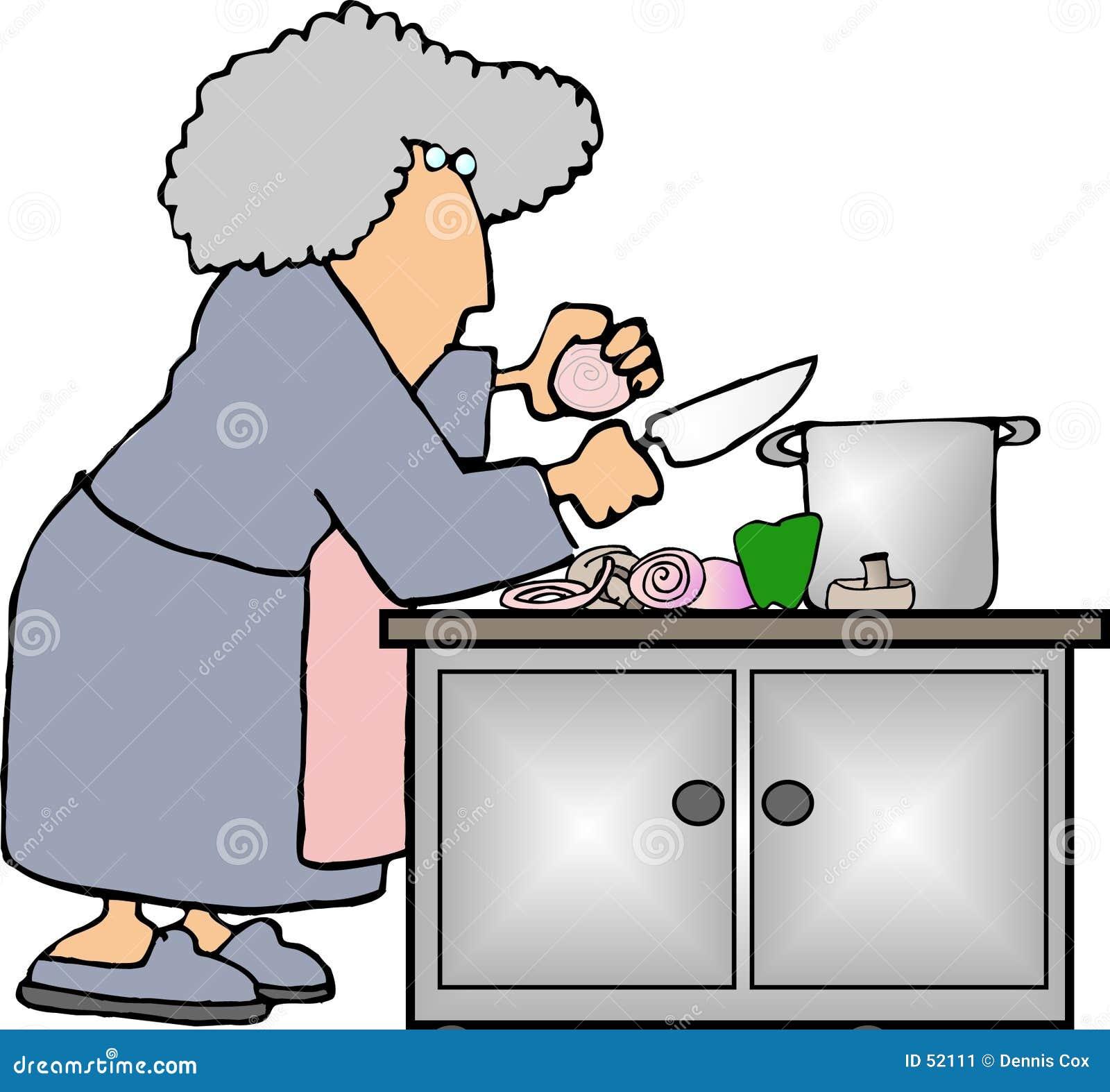 Fabricación de la sopa