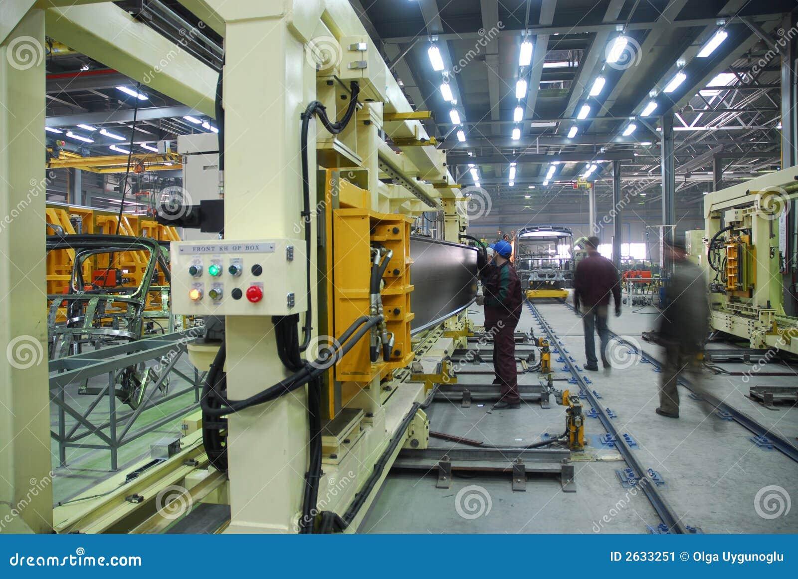 Fabrik 14