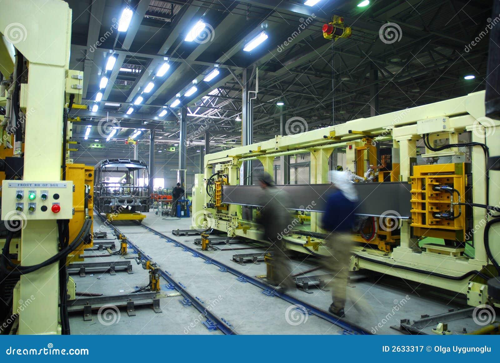 Fabrik 8