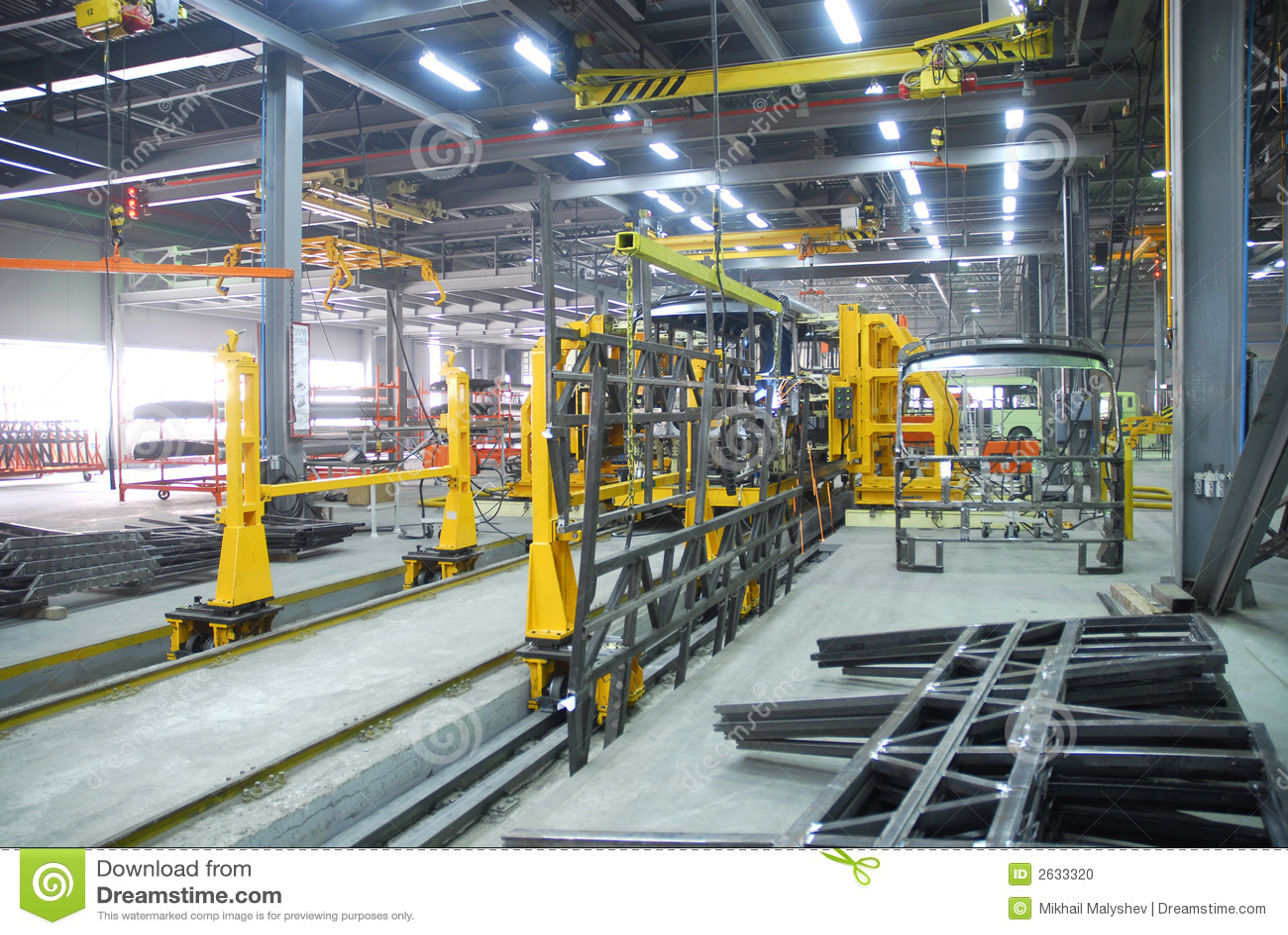 Fabrik 9