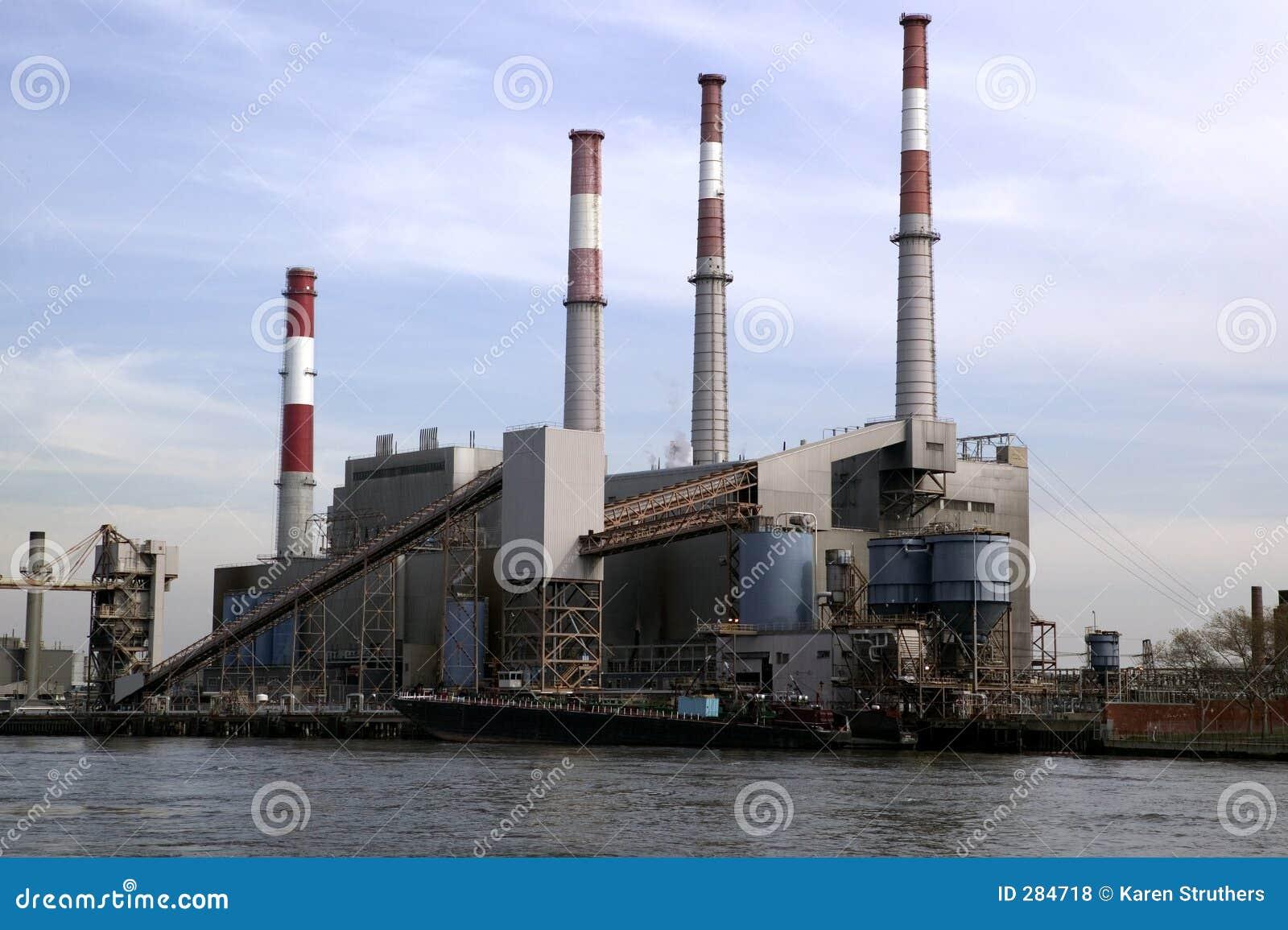 Fabrik New York