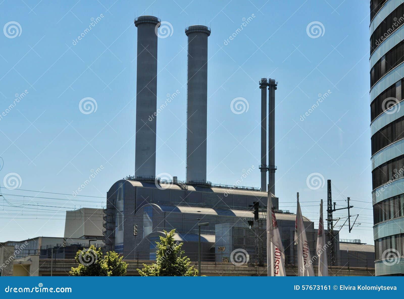 Fabryczny Berlin