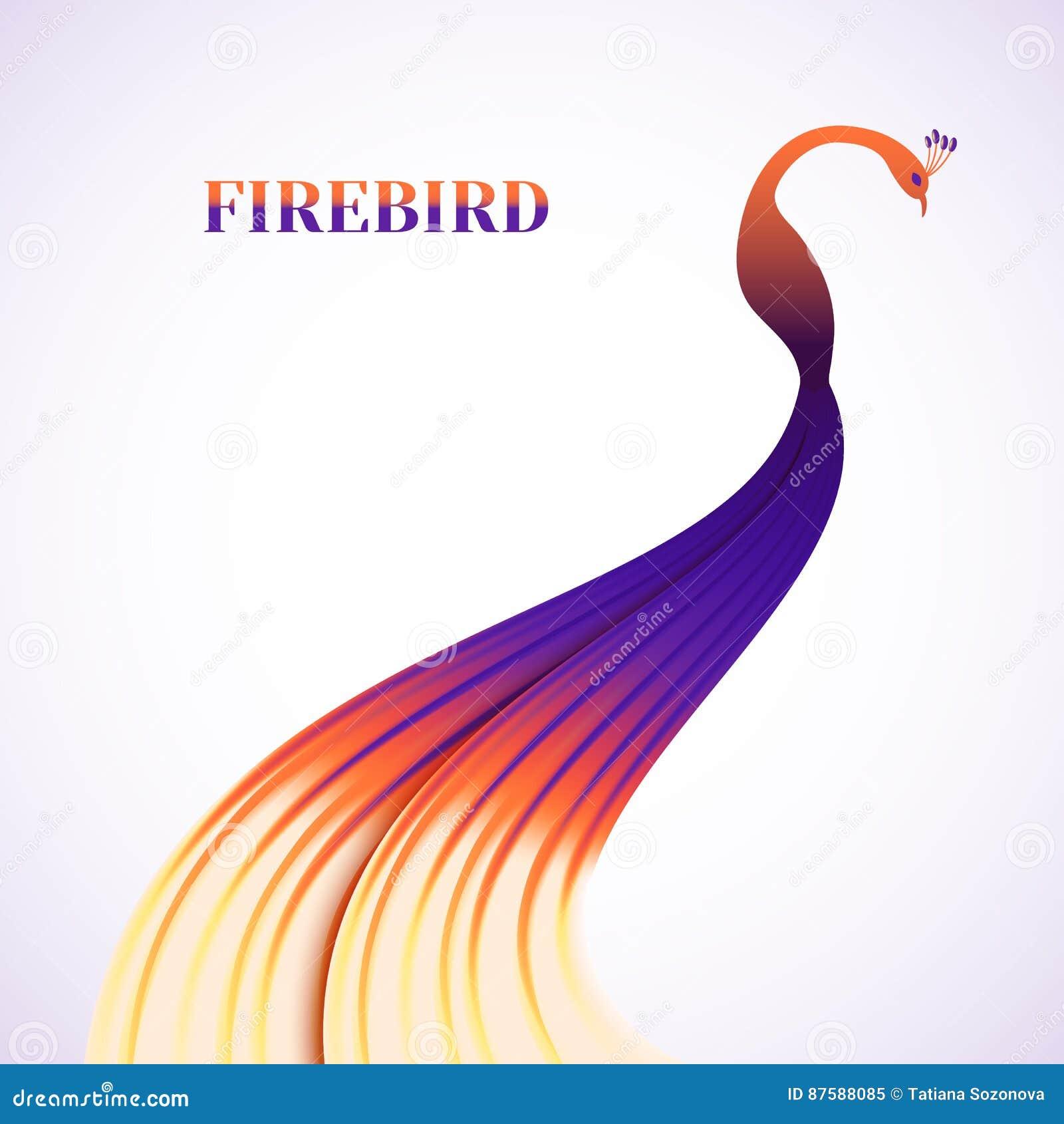 The Fabulous Firebird by Michael Lamm HC/DJ First Edition/First Printing 1979