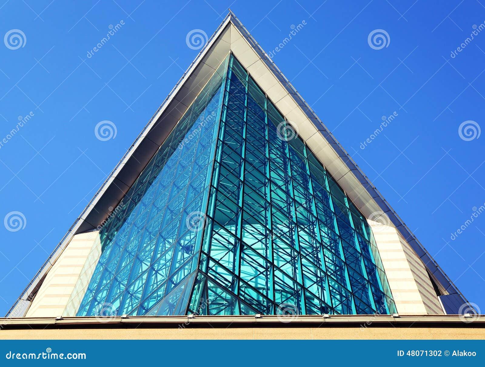 Modern architecture glass building editorial photography - Fachadas edificios modernos ...