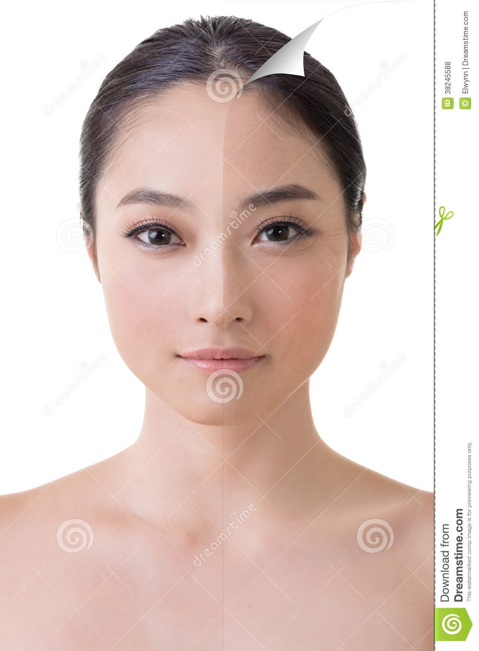 Asian Women Before 76