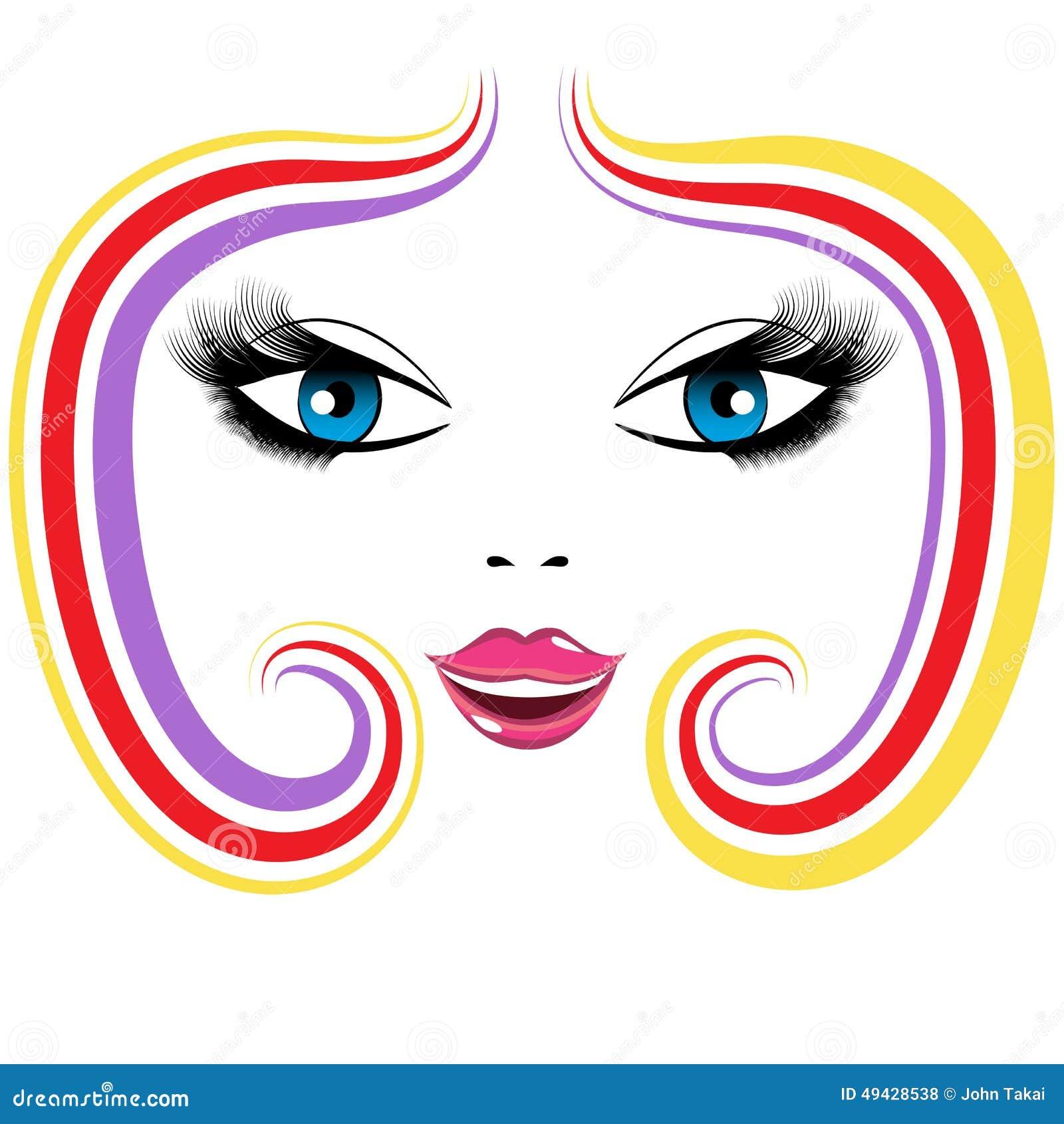 Face da beleza
