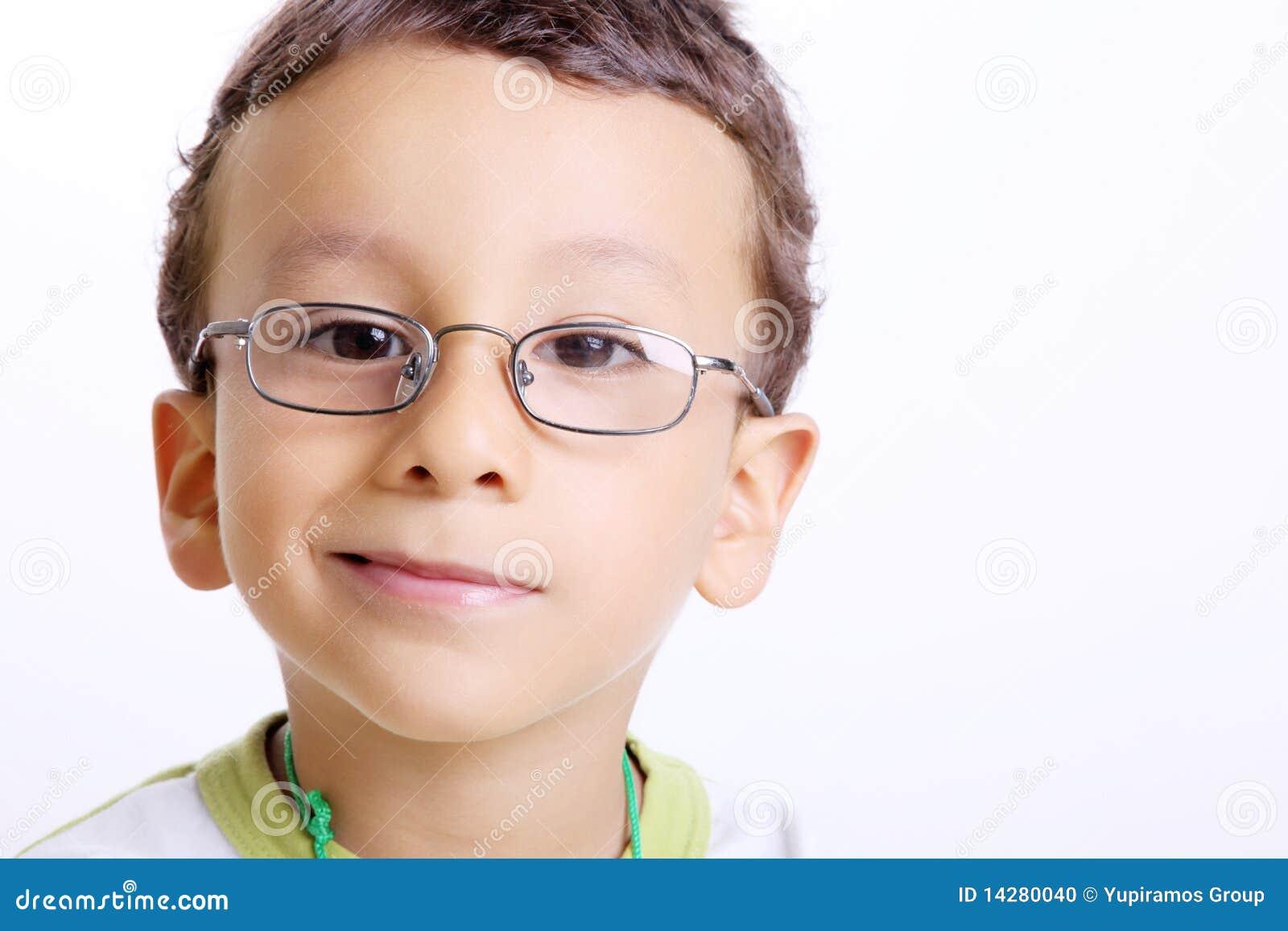 Face da criança