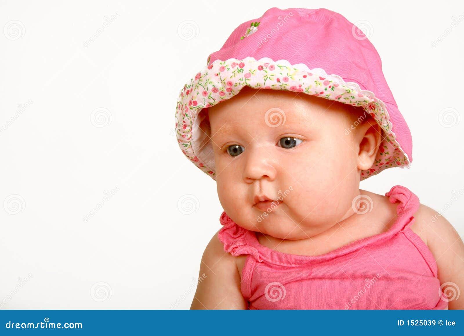 Face do bebê