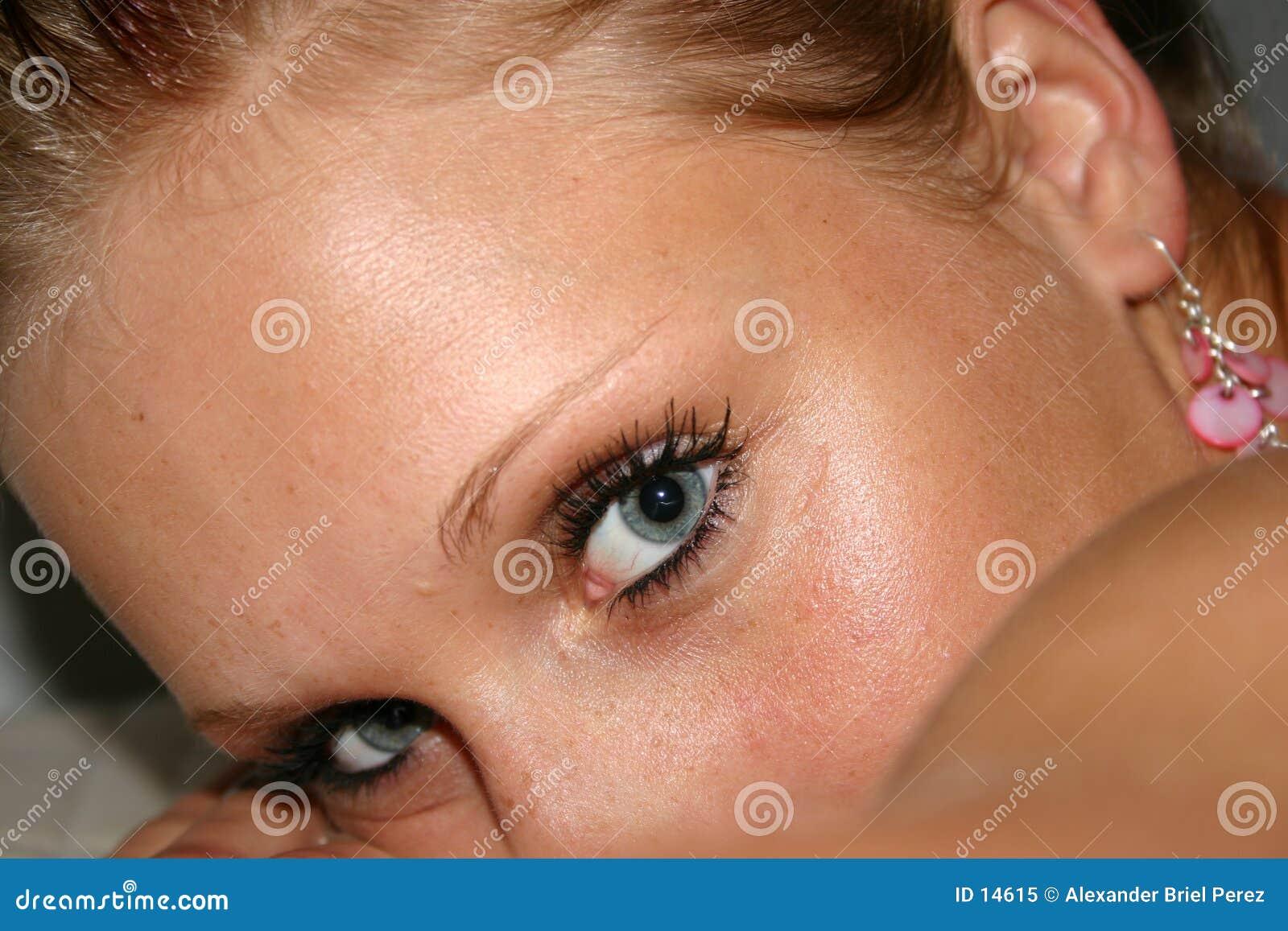 Face modelo