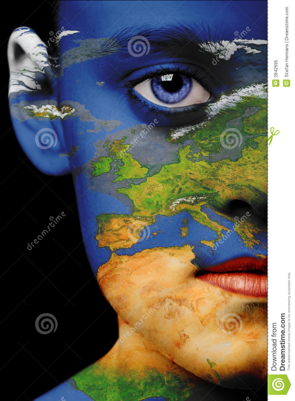 face-paint-europe-2842695 Global Earth Map Download on global map wallpaper, global map search, global map template,