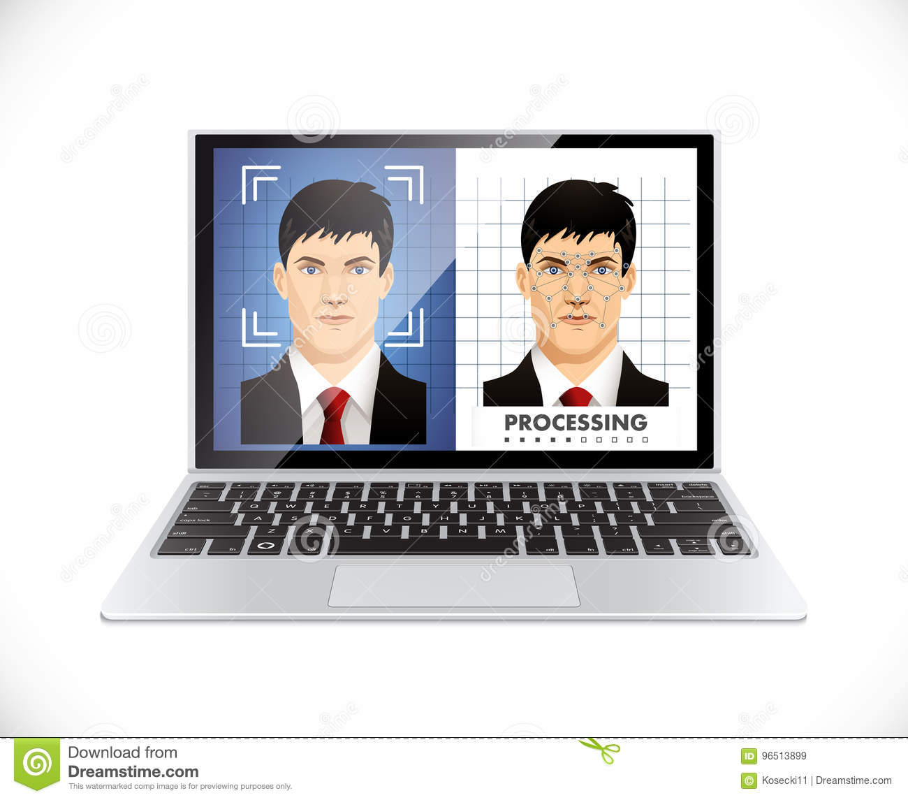 Face recognition software free download full version