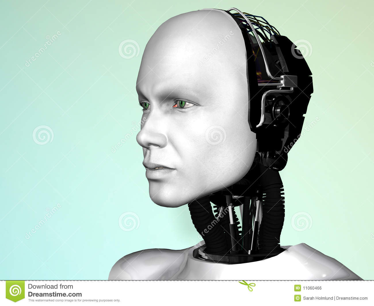 the face of a robot man royalty free stock image image free clipart of handshake to giving free clipart handshake images