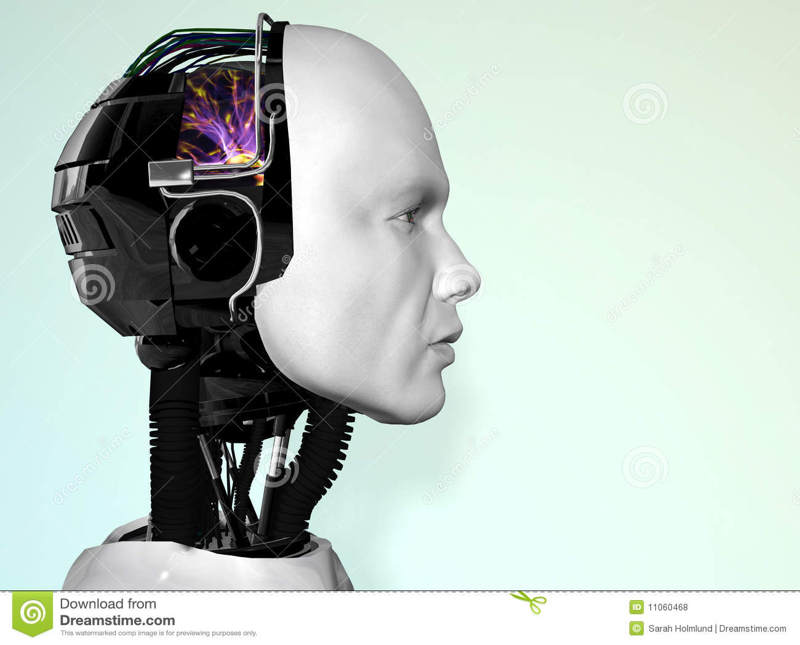 Artificial intelligence girl friend nackt video