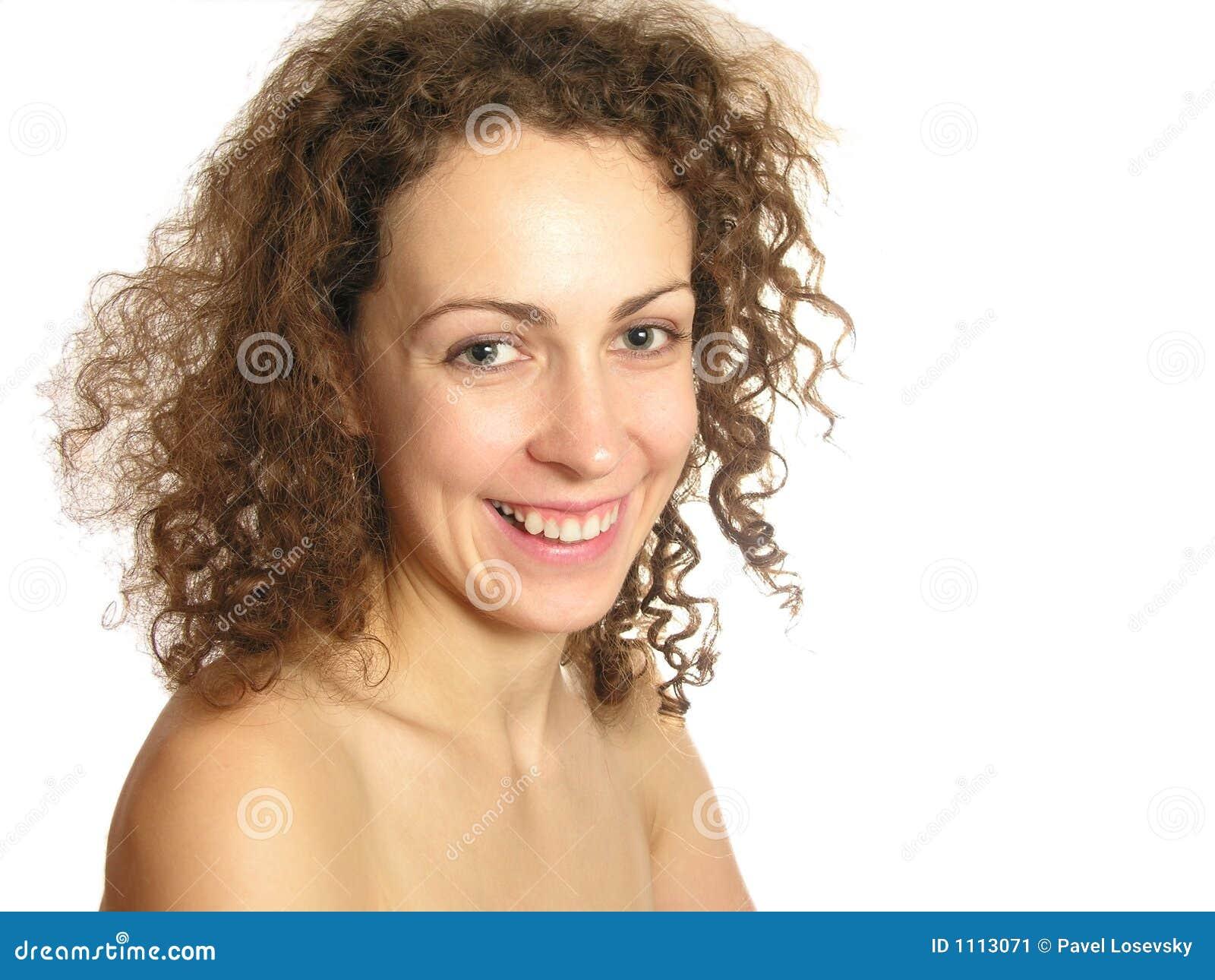 Hairy nude european photography