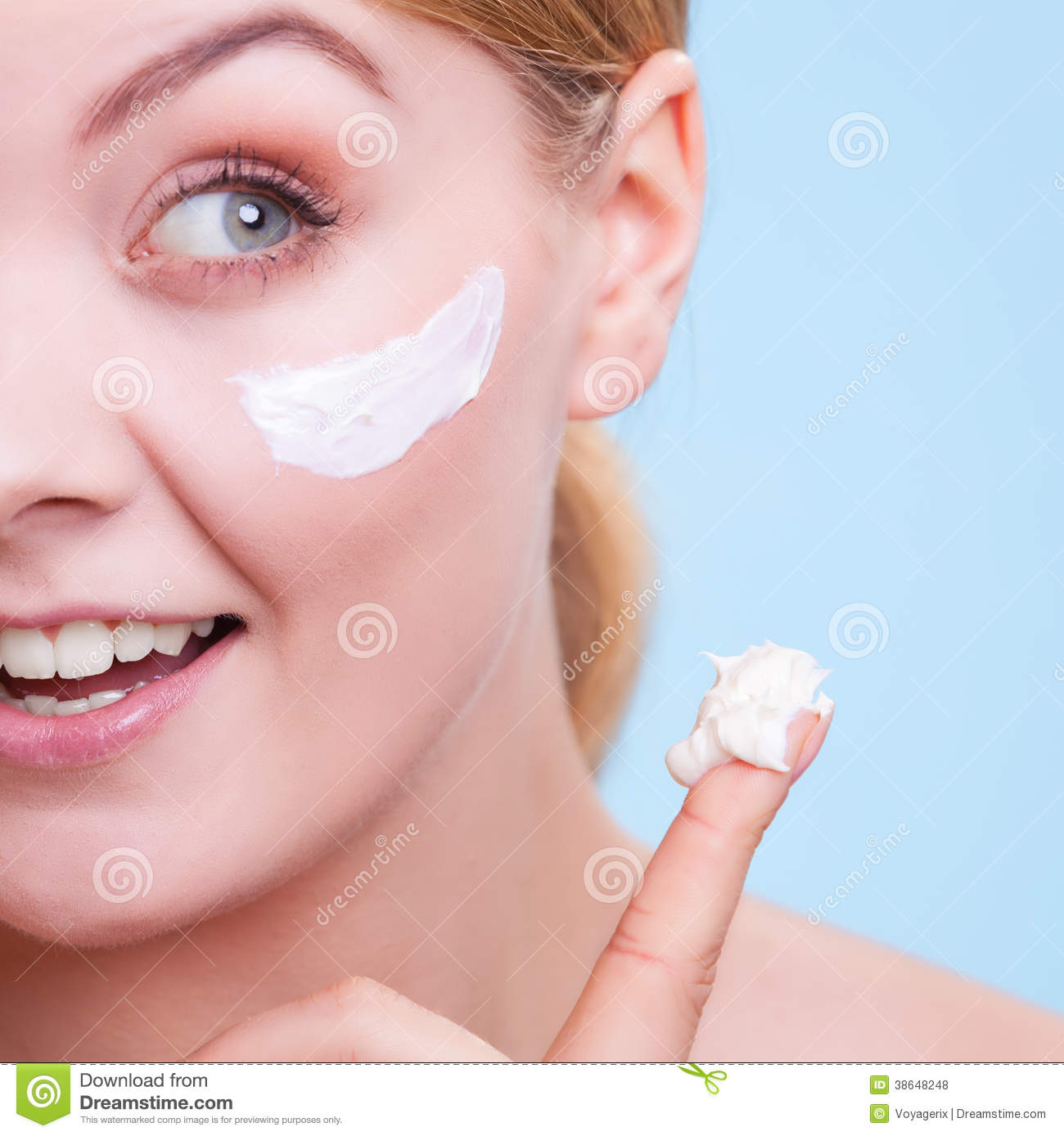 Excellent Facial dry flaky skin red your