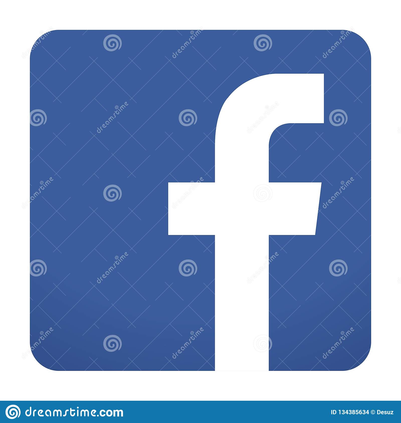 Facebook象传染媒介