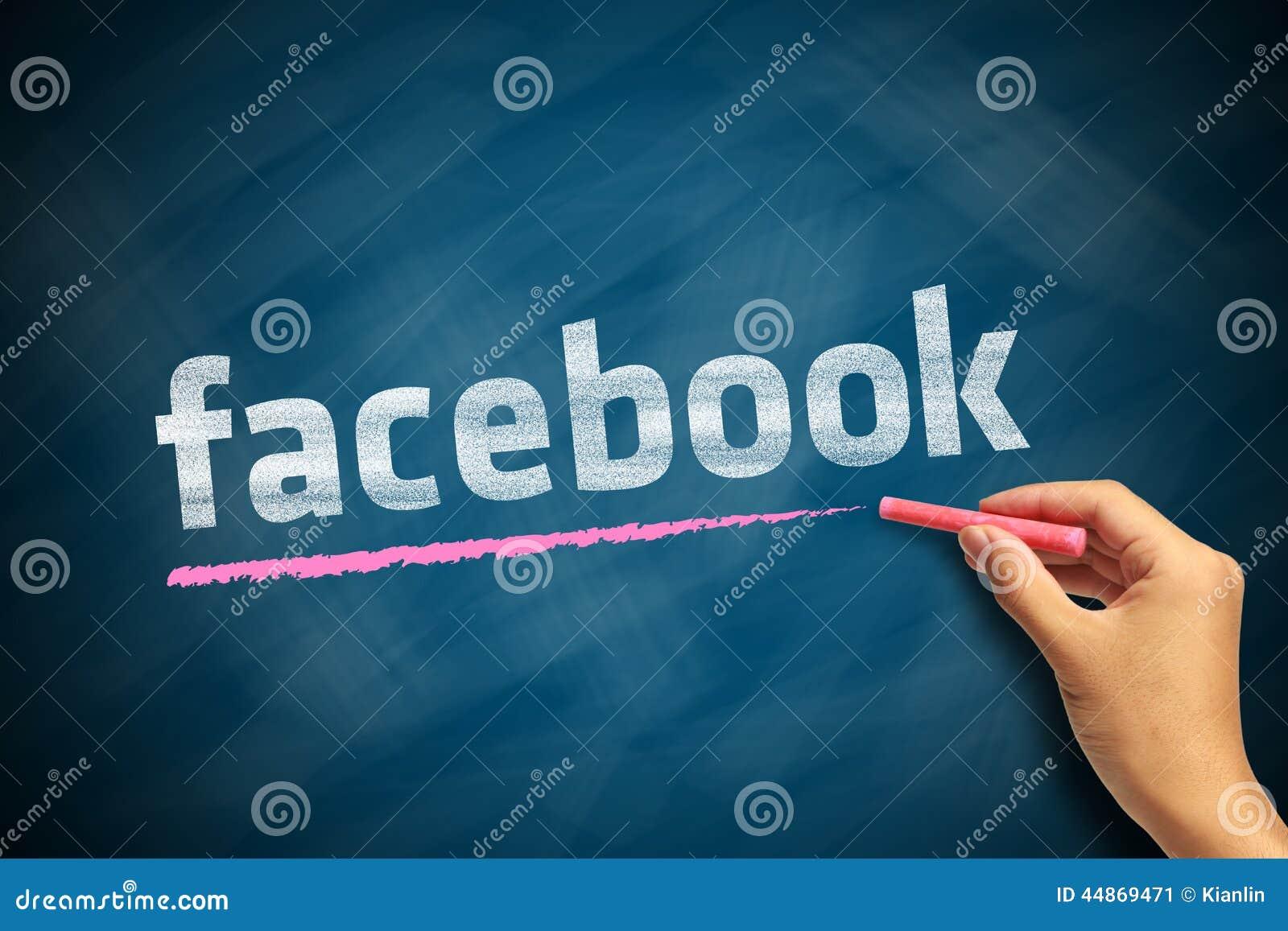 Facebook-Embleem