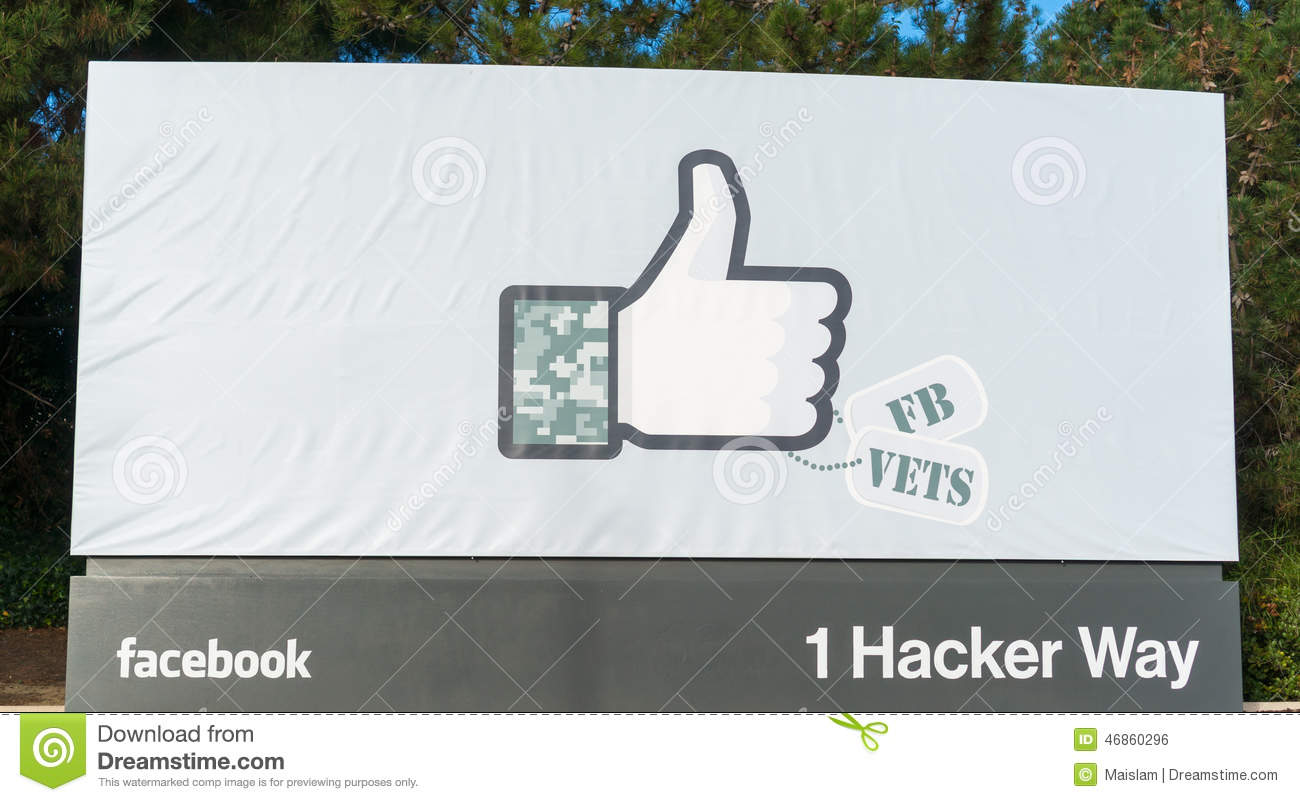 Facebook Office In Usa