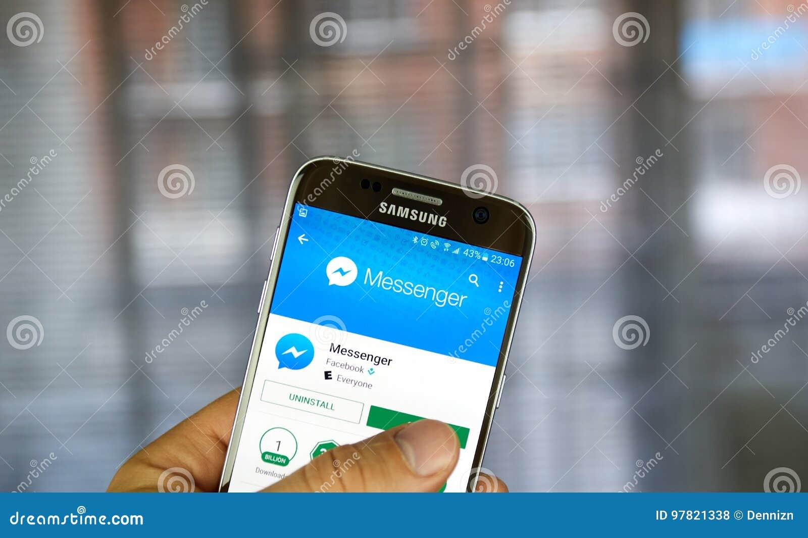 download facebook app for samsung mobile
