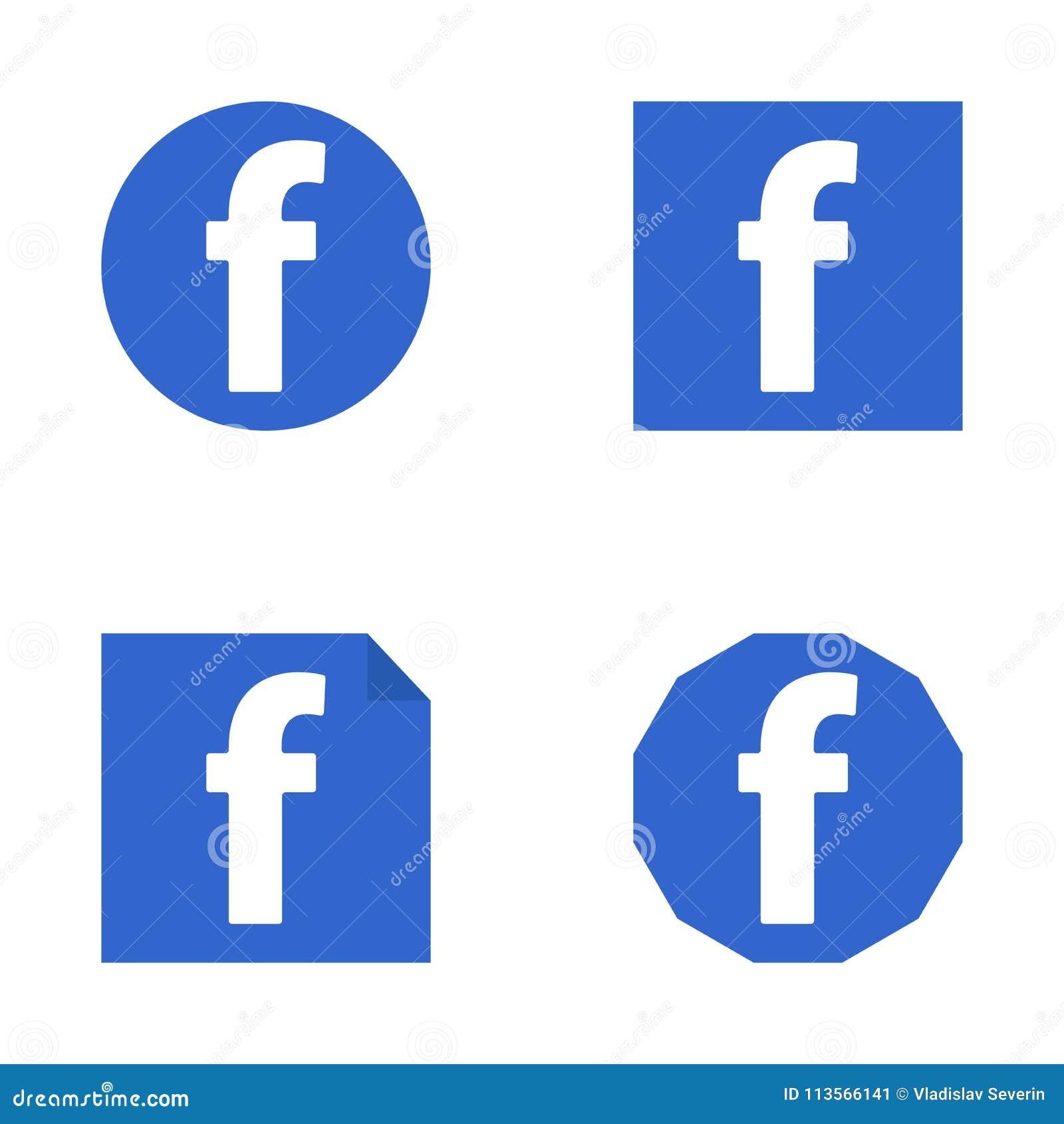 Facebook mieszkania ikona