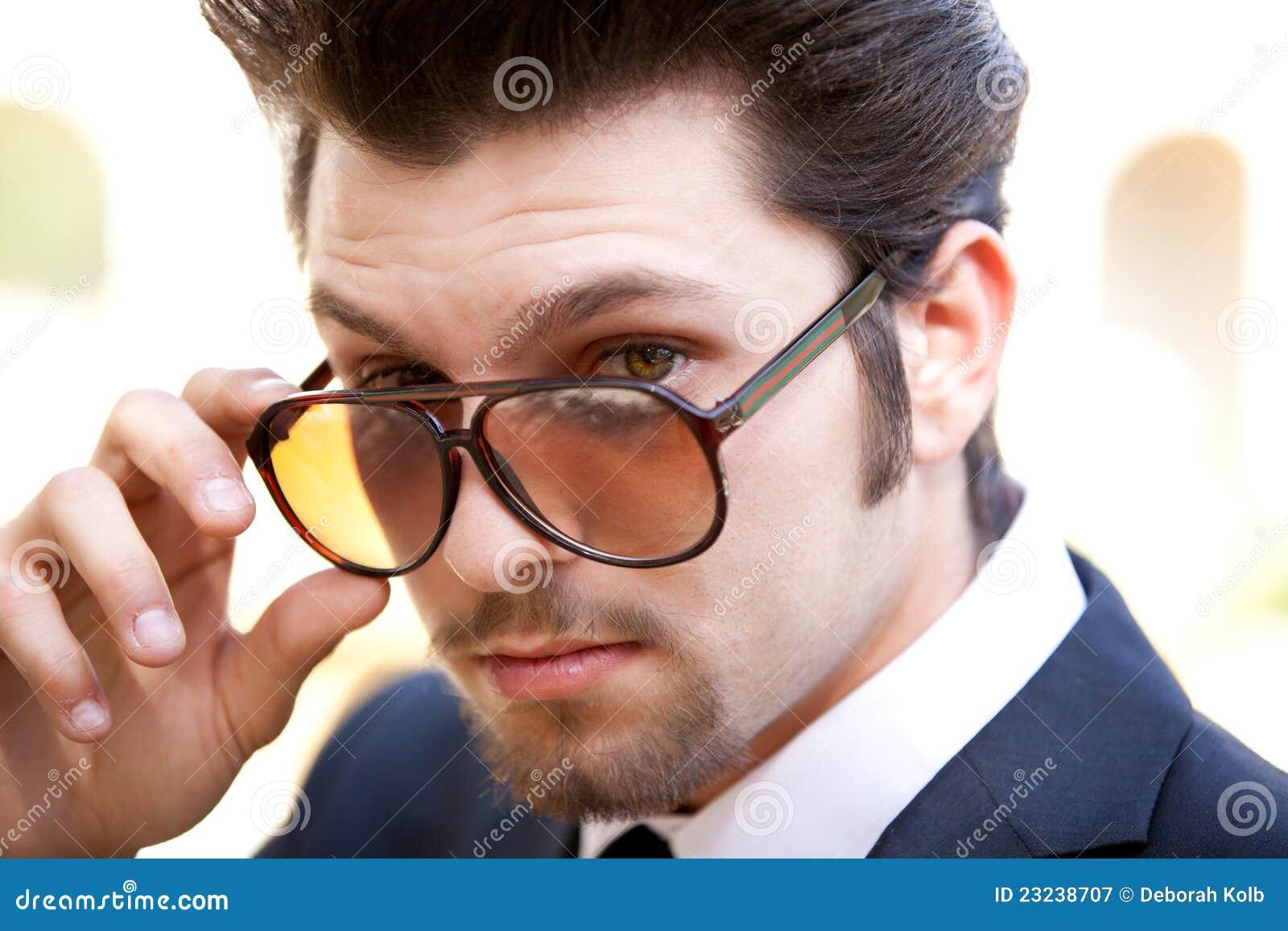 Faceta Target3823_0_ Przystojny Nad Okulary Przeciwsłoneczne