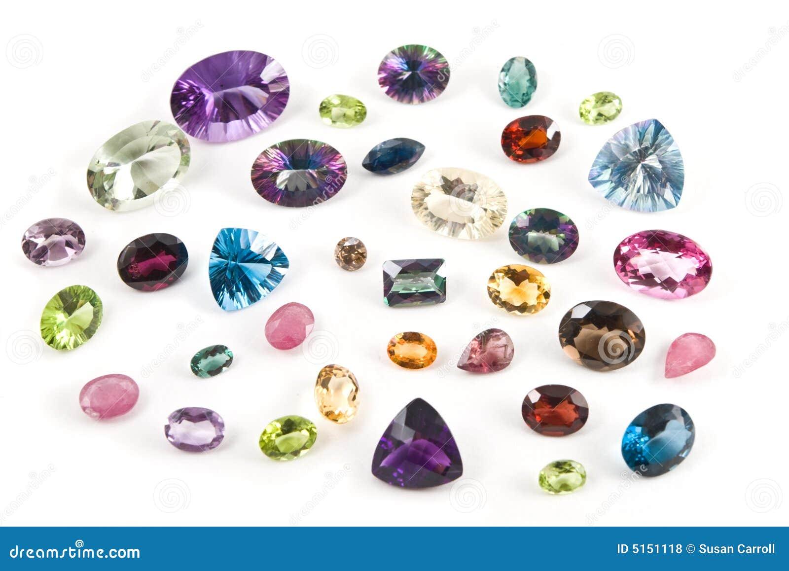 edelstenen en mineralen betekenis