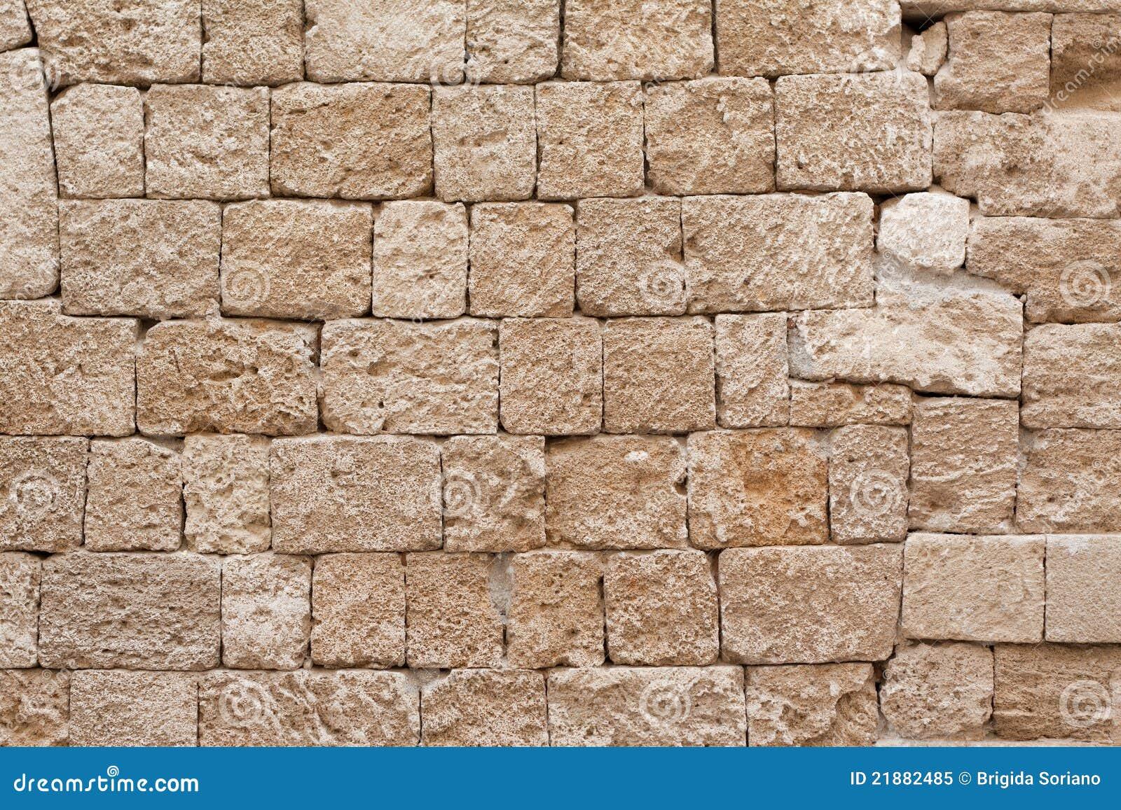 Fachada de piedra medieval foto de archivo libre de - Piedras para fachada ...