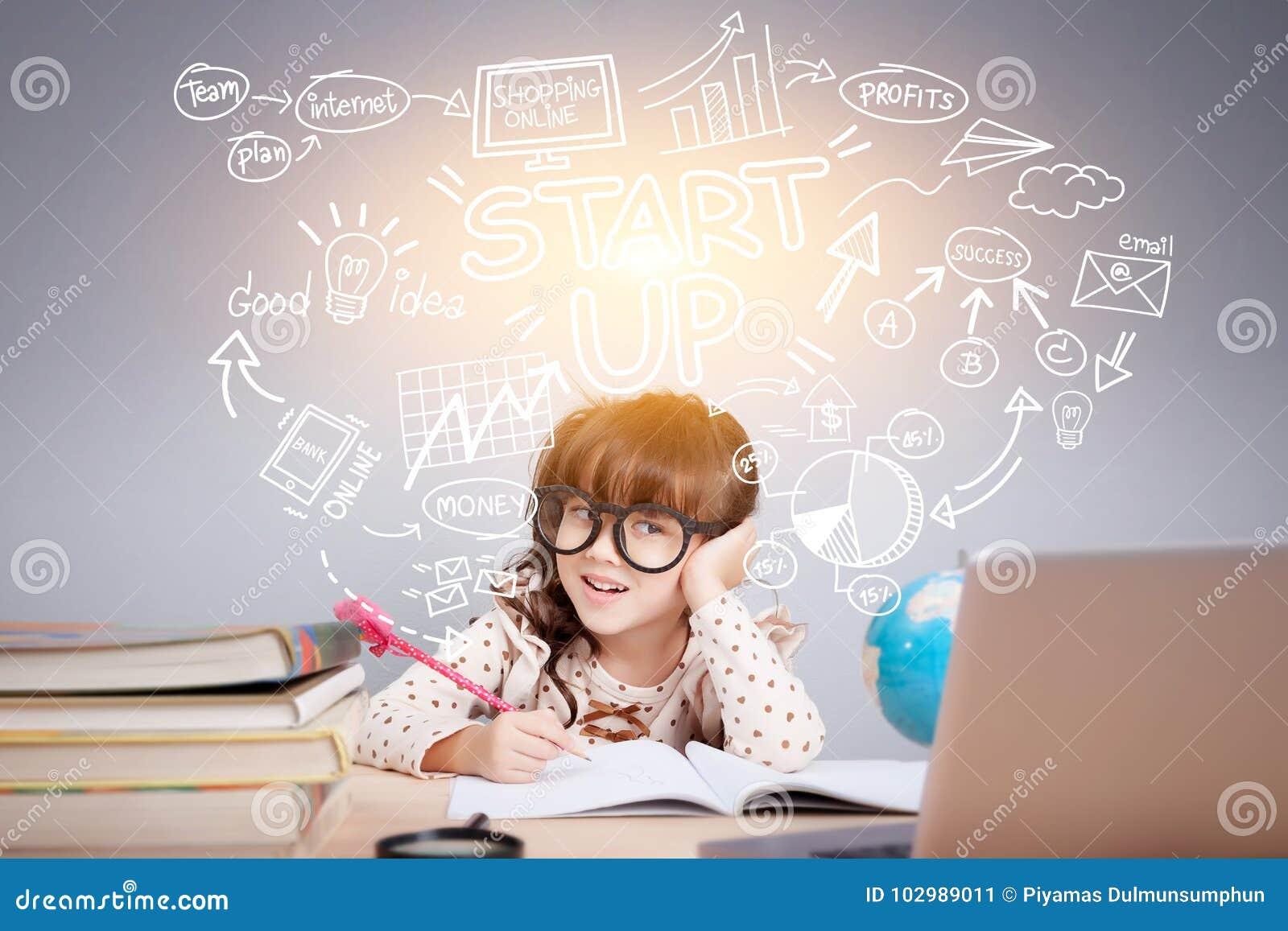 Facile commencez le concept de gestion de planificateur d affaires