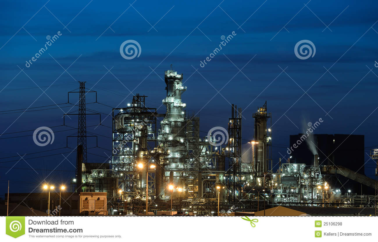 Download Factory stock photo. Image of global, distillation, cooling - 25106298