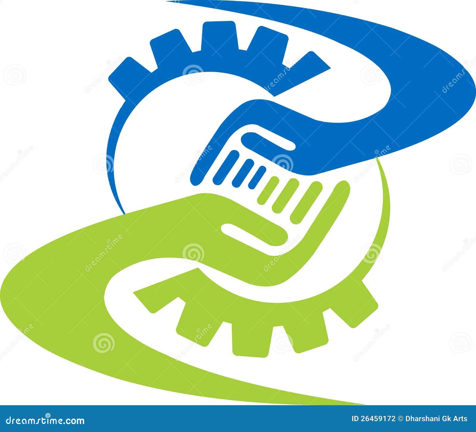 Factory friend logo