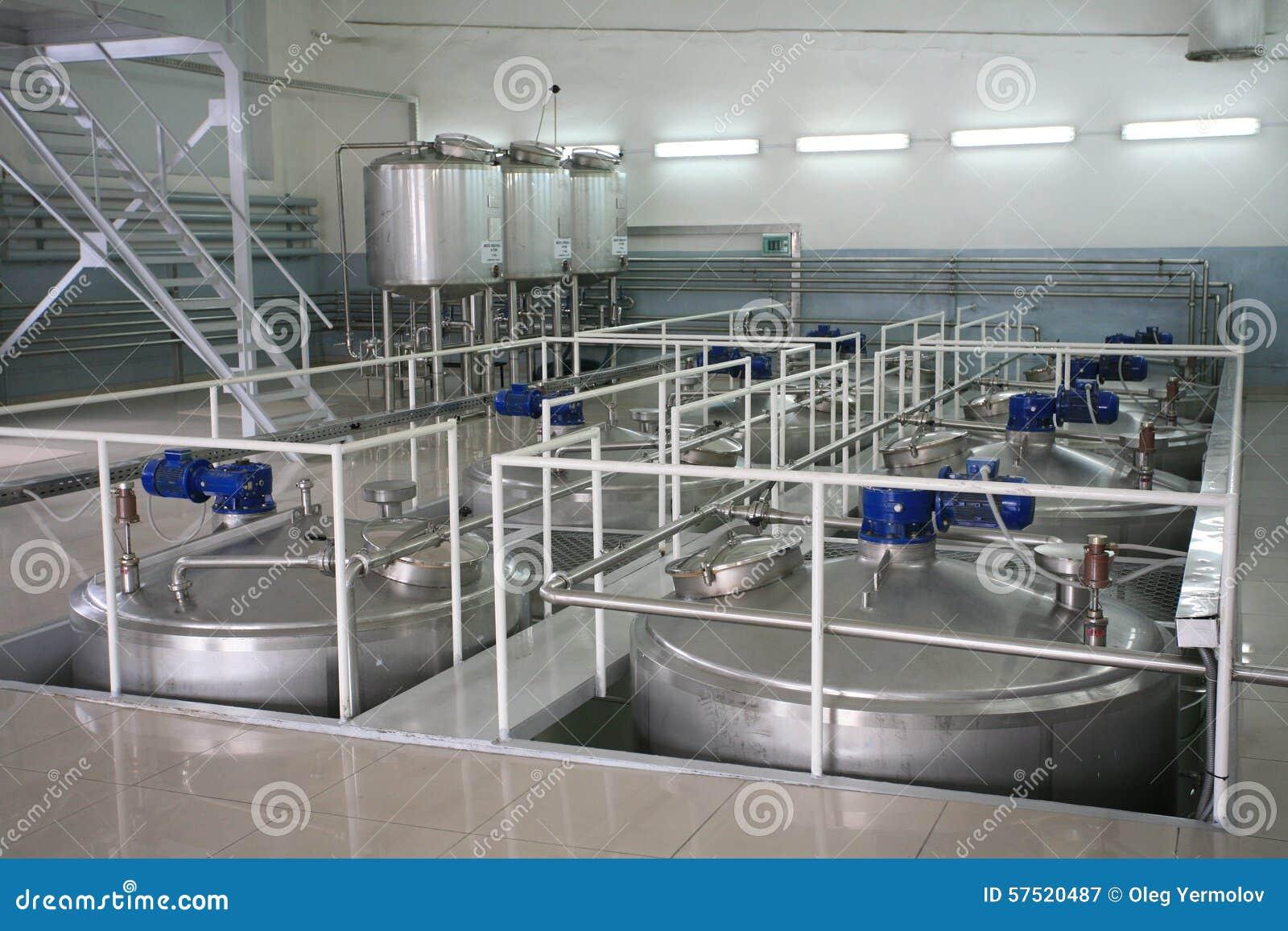 Wodka Herstellung