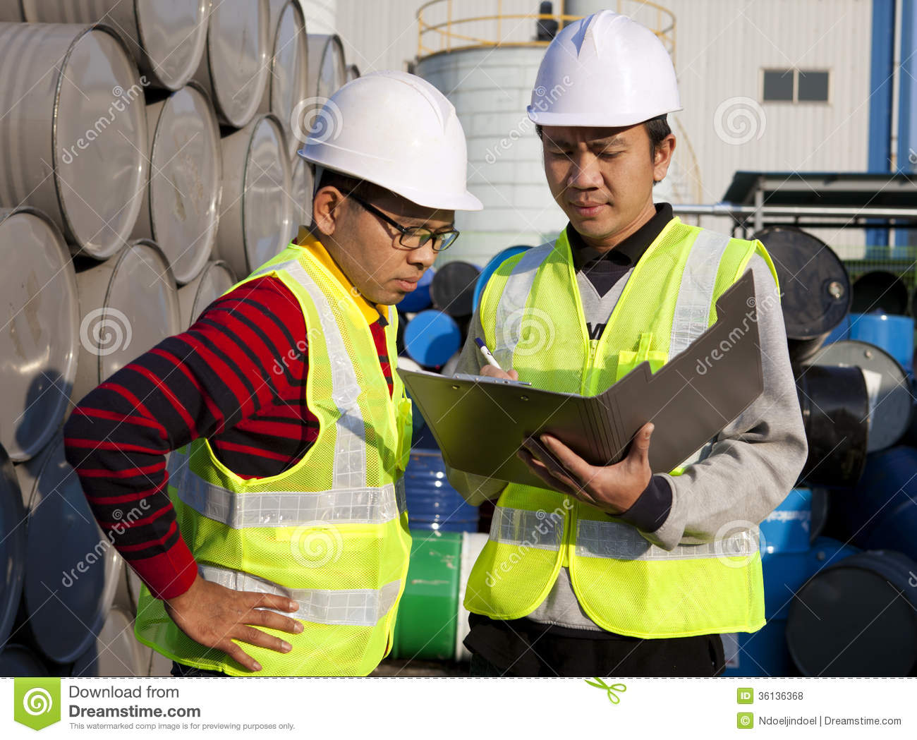 Factory Worker Royalty Free Stock Photos Image 36136368