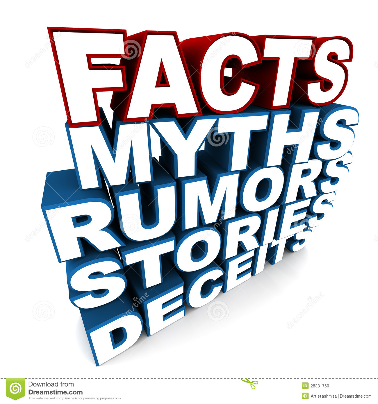 Dreams nightmares the myths facts
