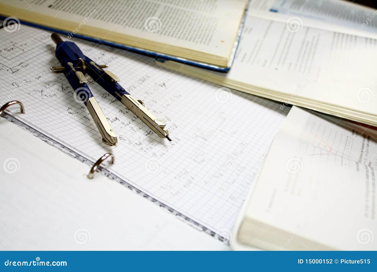 Faculdade dos trabalhos de casa