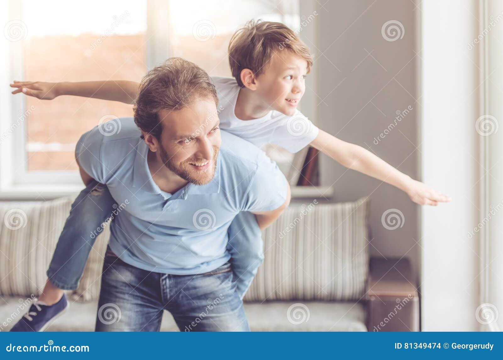 press och son