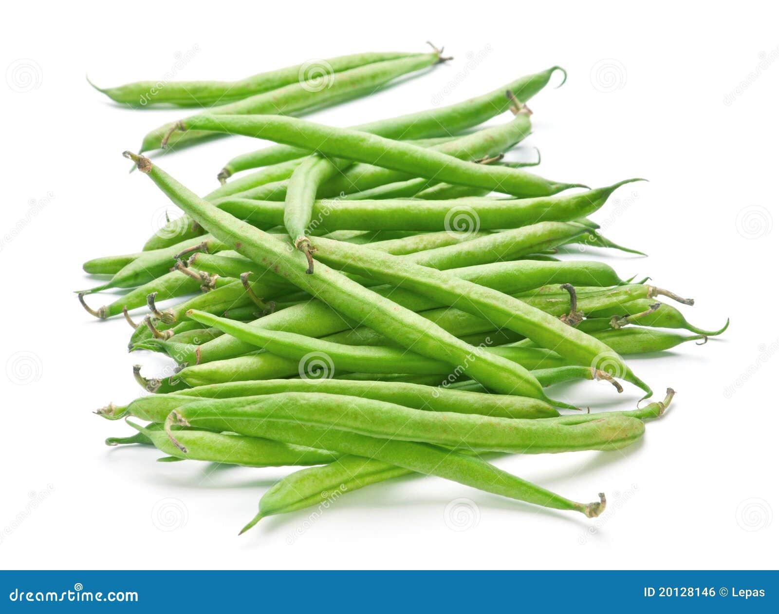 Fagiolo verde francese
