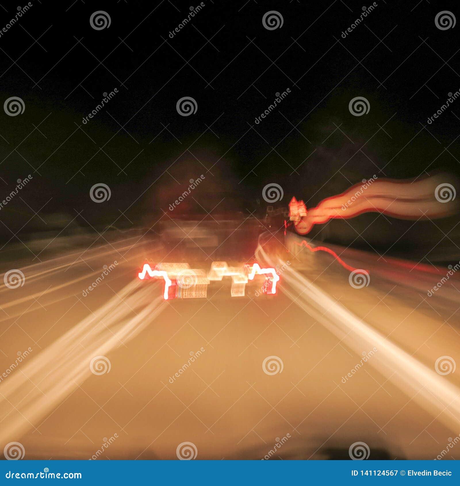 Fahren in alkoholische Zustand