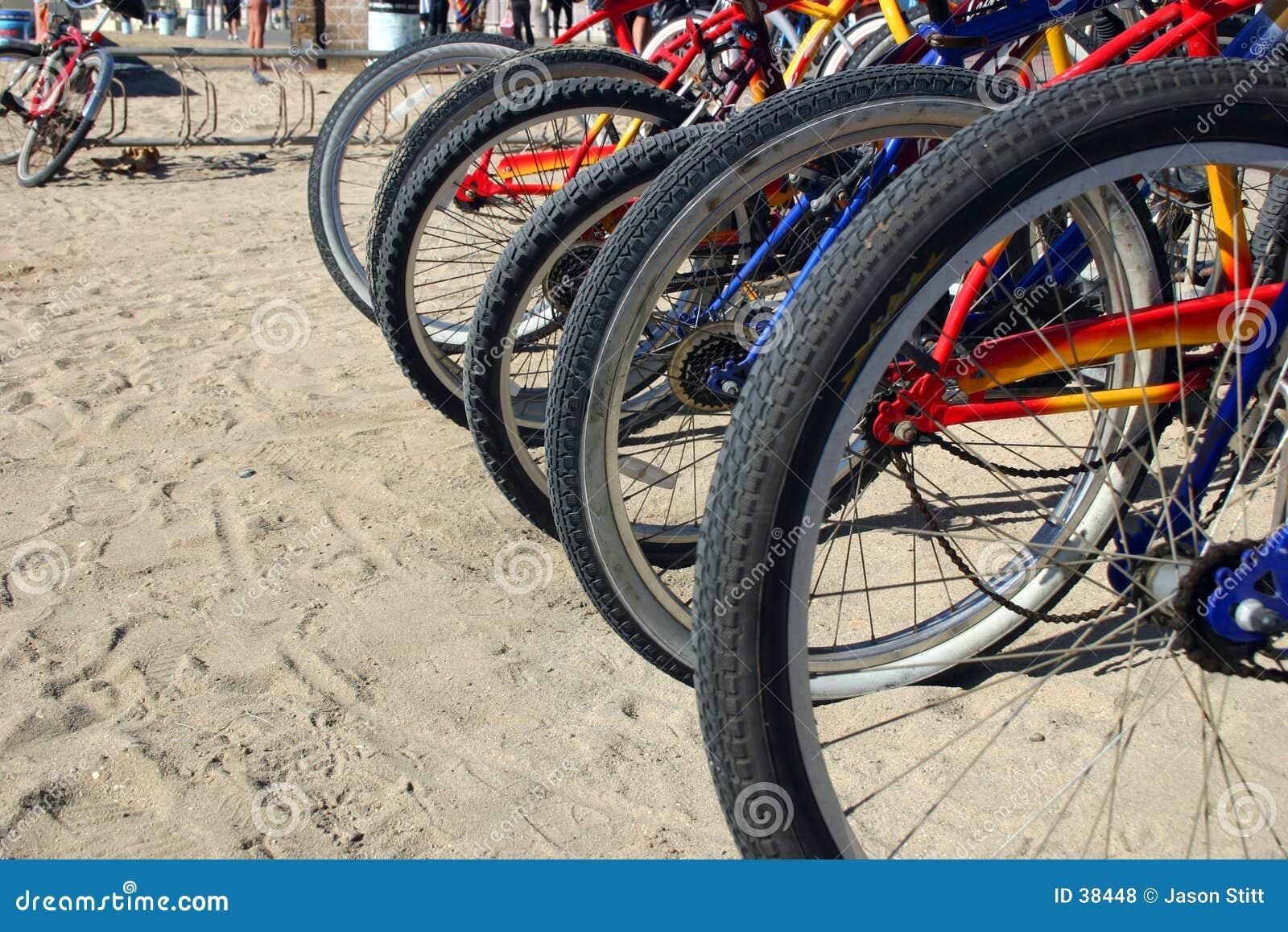 Fahrrad-Gummireifen