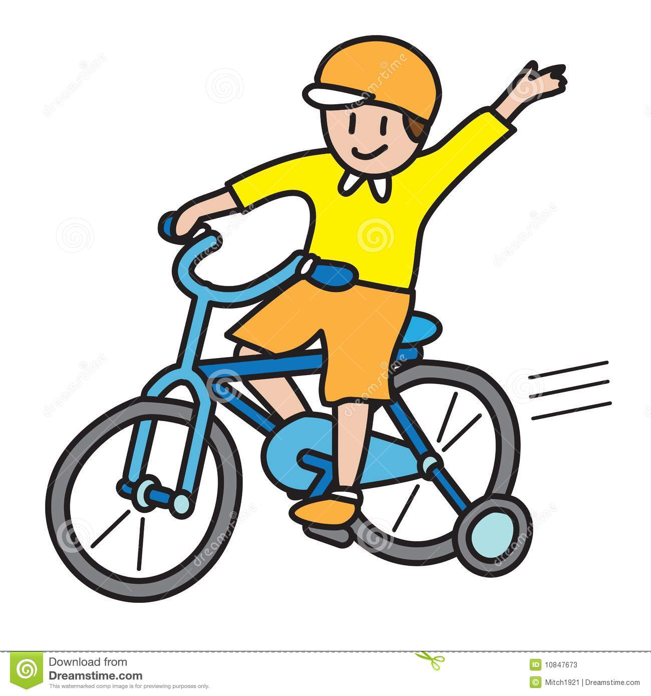Bicycle Clipart Free