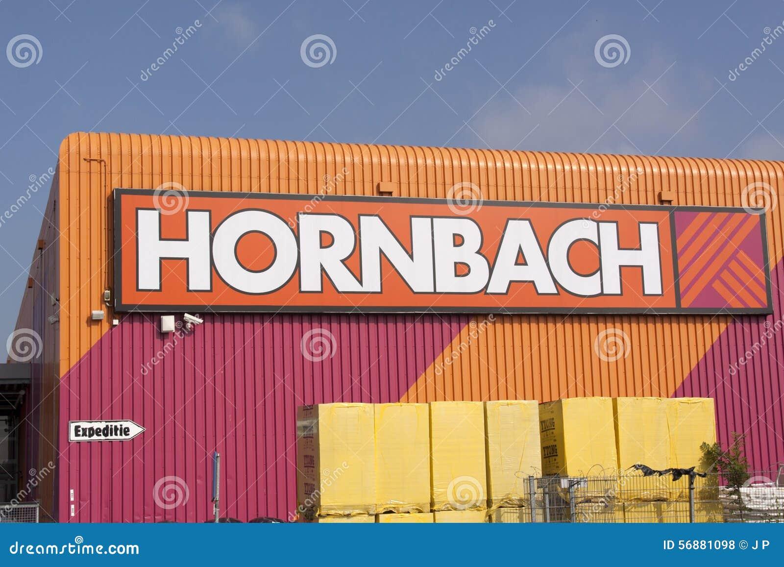 Fai-da-te di Hornbach