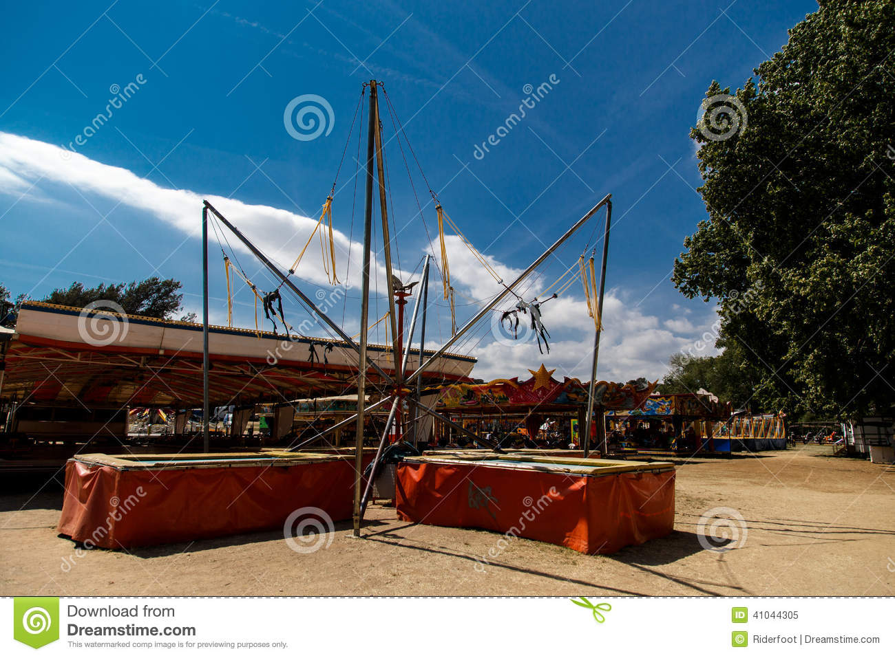 Fair Attractions group