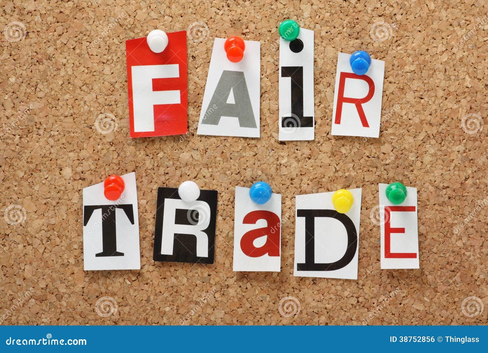 Top 10 reasons Fairtrade is Unfair