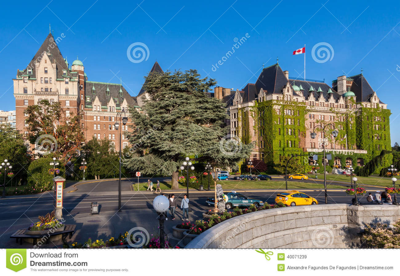 Hotel Management Vancouver