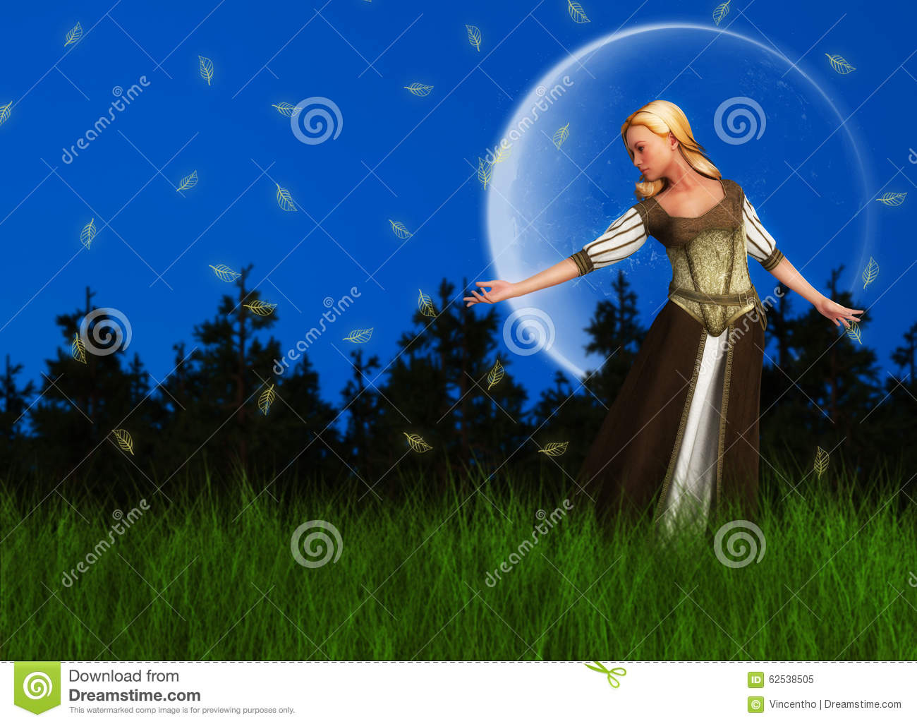 Dream interpretation Fairy-tale characters, what dream fairy-tale characters in a dream to see 74