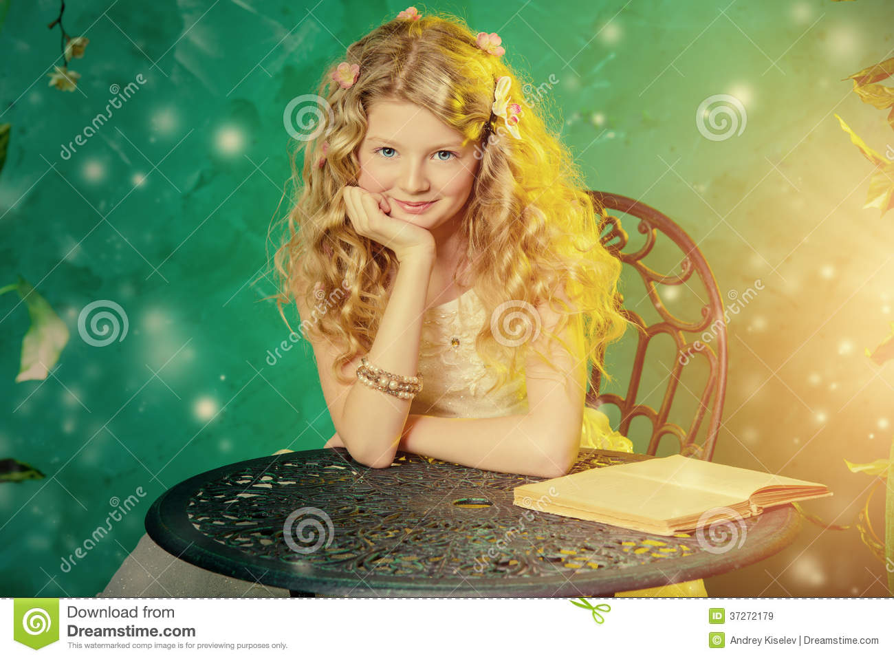 576886abd Fairy tales stock image. Image of loach