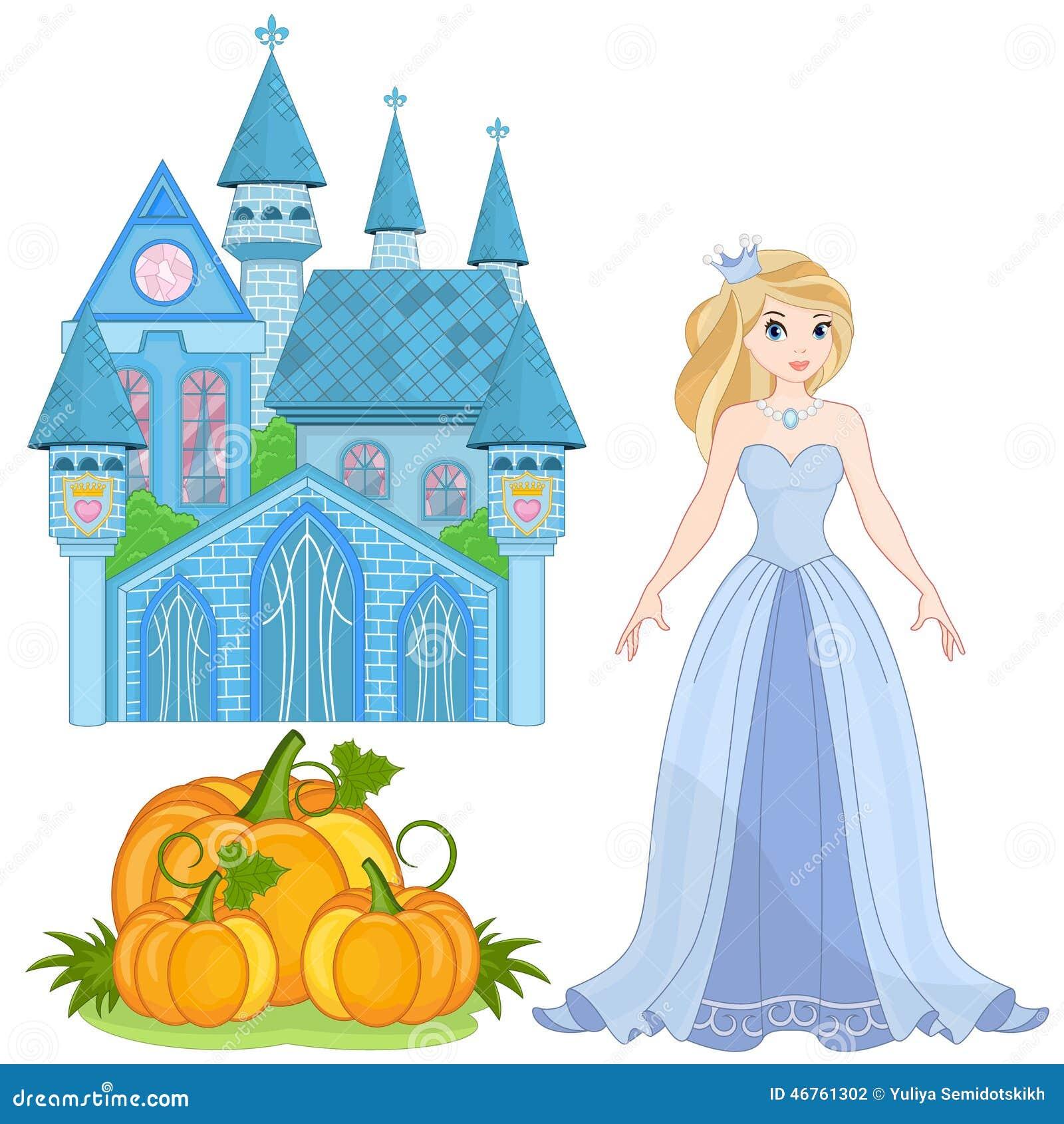 Fairytale Settings: Fairytale Set
